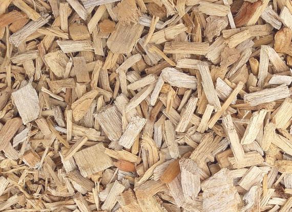 Astillas de pino en Madrid. Distribuidor de astillas de pino