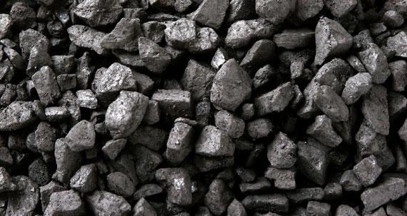 Carbón mineral en Madrid