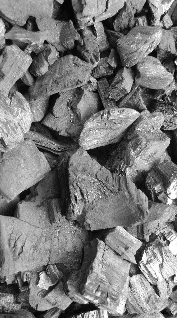 Distribución nacional de carbón vegetal. Distribuidor en Madrid
