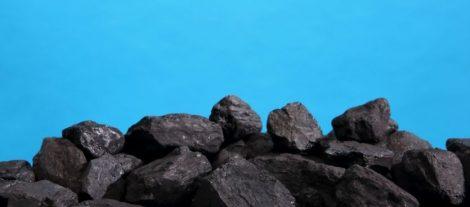 distribución, venta y envío de carbón en España